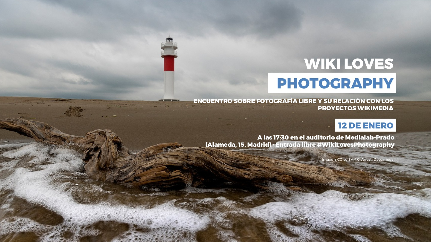 Wiki Loves Photography