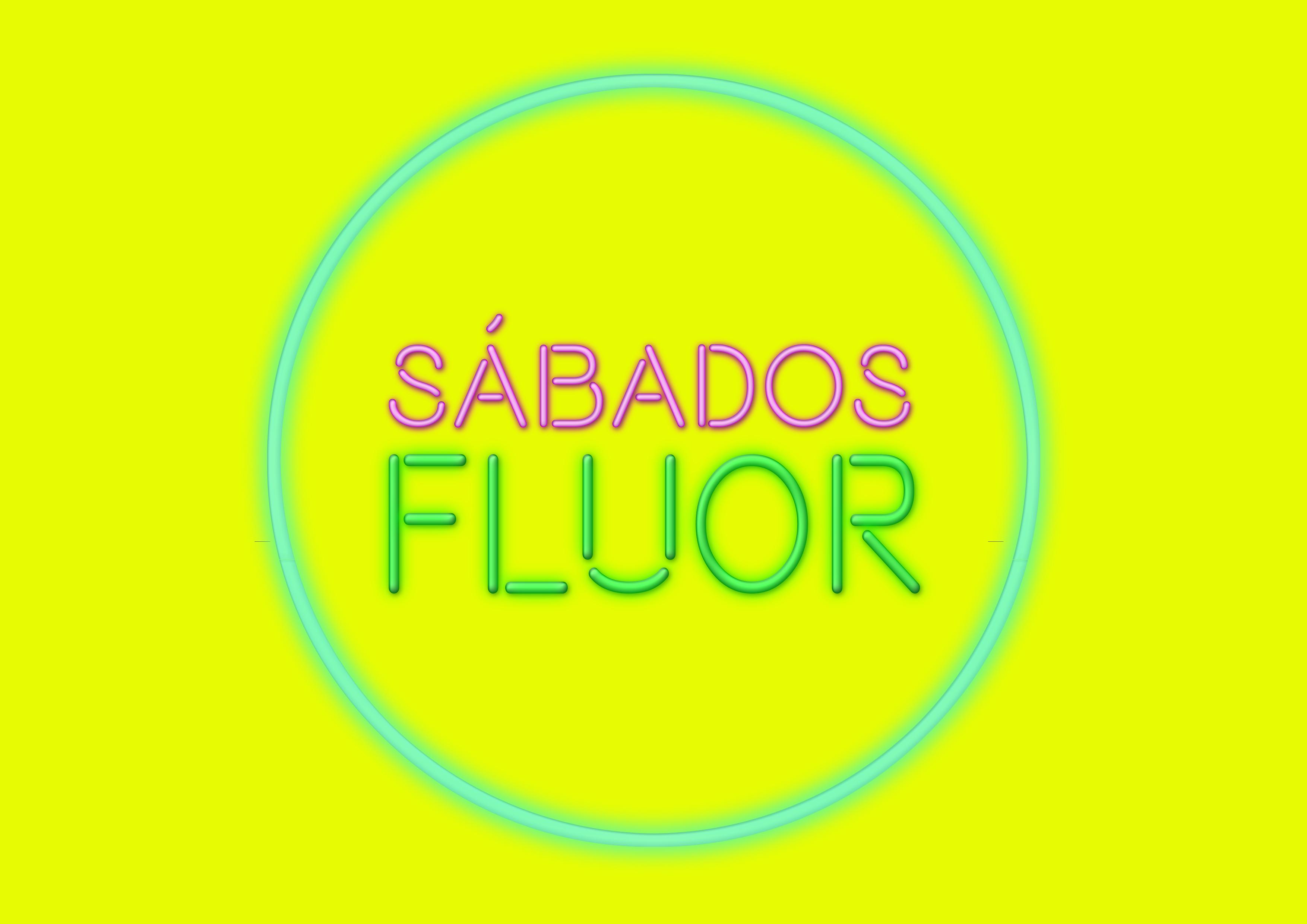 Sábados Flúor en Medialab