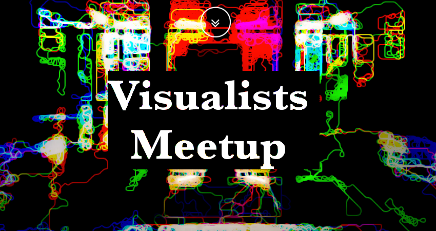 visualist meetup
