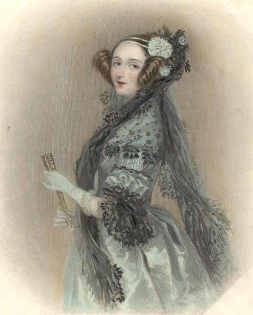 Imagen Ada Lovelace 1838, https://en.wikipedia.org/wiki/File:Ada_Lovelace_1838.jpg. [[https://creativecommons.org/licenses/by-nc/2.0/][Licencia Public Domain]]