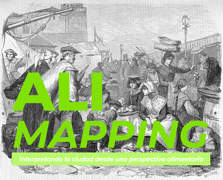Alimapping