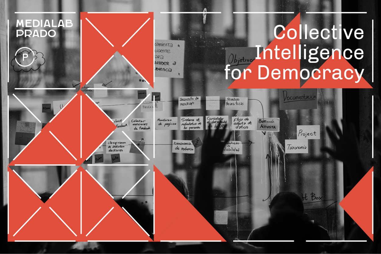Collaborators call. Collective Intelligence for democracy 2018.