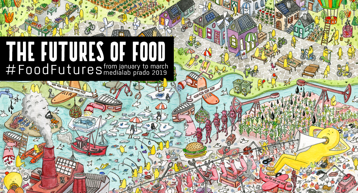 The Futures of food
