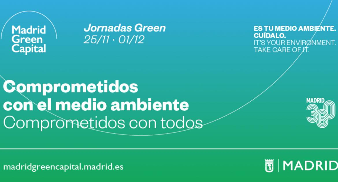 Madrid Green Capital