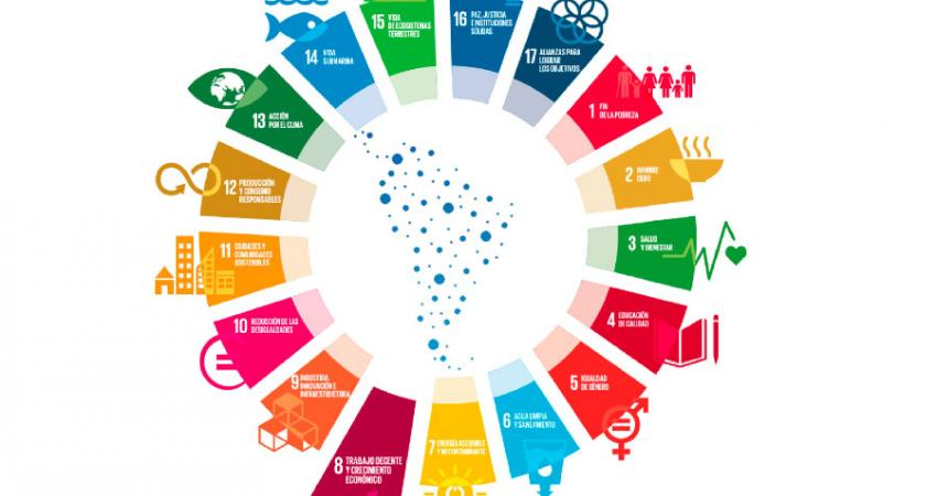 Thinking of a common future: Do you know the SDGs?