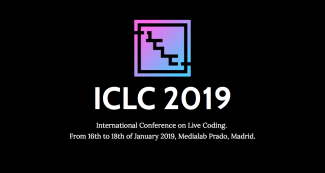ICLC International Conference on Live Coding