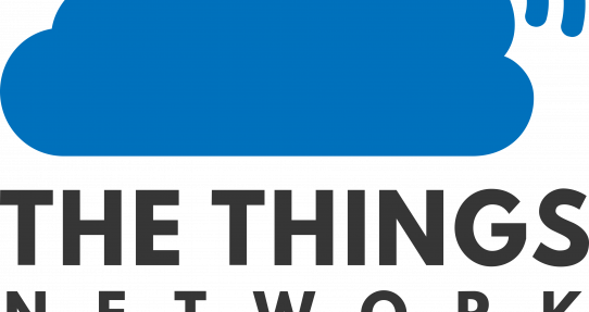 Logo The Things Network Madrid