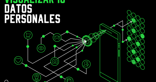 Visualizar18: Datos Personales