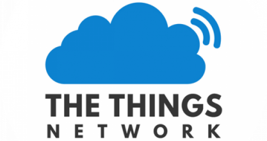 Logo de The Things Network